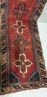 Pretty Antique Carpet Runner (3 of 6)