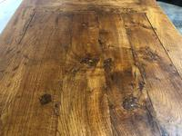 Wonderful Long French Farmhouse Dining Table (14 of 28)