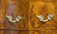 French Kingwood Bedside Cabinets (7 of 8)