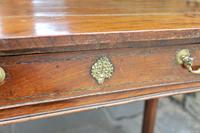 Fruitwood George II/III Side Table (7 of 12)