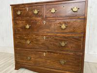 George lll Chest of Drawers (5 of 11)