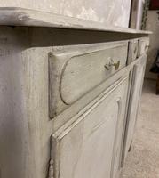 French Oak 2 Door Dresser (6 of 16)