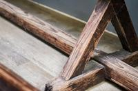 Pair of Pine Benches (7 of 8)