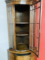 Glazed Corner Cabinet (5 of 7)