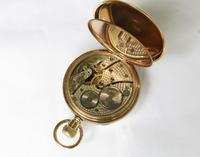 1930s Revue Pocket Watch for Whittakers (5 of 5)
