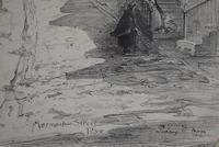 Mermaid Street Rye by Sidney Dennant Moss RBA (6 of 10)