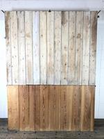 Large Victorian Antique Pine Dresser (17 of 17)