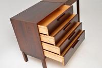 1960's Swedish Vintage Rosewood Dressing Table by Nils Jonsson (7 of 12)