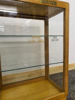 Ford Gold Medal Blotting Advertising Display Cabinet (6 of 9)