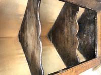 Antique Oak Corner Cupboard (4 of 10)