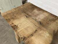Large French Oak Rustic Farmhouse Dining Table (20 of 20)