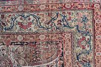 Antique Lavar Kirman Carpet 480x300cm (7 of 13)
