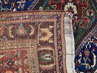 Antique Qashqai Rug (7 of 11)