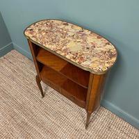 Stunning Kingwood Antique Side Cabinet (2 of 7)