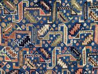 Antique Qashqai Rug (9 of 9)