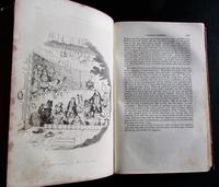 1839 Charles Dickens 1st Edition of Nicholas Nickleby (3 of 5)