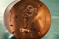 Short & Mason Tycos Drum Barograph and Barometer No H 5431 c1930 (12 of 13)