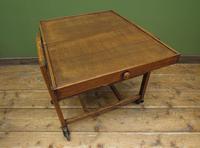 Vintage Metamorphic Oak Tea Trolley Table by Besway (14 of 18)