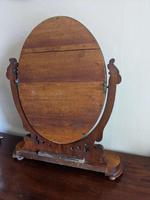 Victorian Dressing Table Mirror (5 of 6)