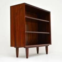 1960's Danish Rosewood Bookcase by Poul Cadovius (5 of 9)