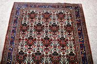 Old Abadeh Rug 151x105cm (2 of 5)