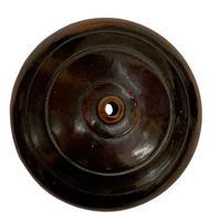 19th Century Treen String Box (3 of 6)