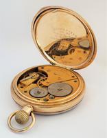 Antique 1897 Waltham Pocket Watch (4 of 5)