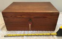 Small Pitch Pine Box (7 of 7)
