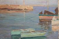 Evening Glow St Ives by Terrick Williams RA (6 of 9)
