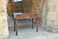 Fruitwood George II/III Side Table (11 of 12)