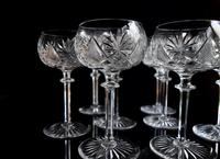11 Val Saint Lambert Berncastel Water Glasses (4 of 4)