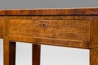 George III Period Side Table (5 of 5)