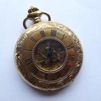 Gents Rotary Pocket Watch (5 of 10)