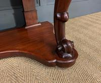 Excellent Victorian Mahogany Duchess Dressing Table (9 of 21)