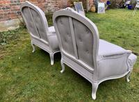 Pair of Very Large Bergere Armchairs (8 of 8)
