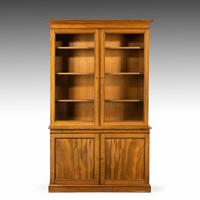 Very Good Early 19th Century Bookcase of Good Size (3 of 7)