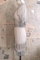 Vintage 1920's beadwork dress, Art Deco (4 of 20)