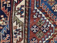 Antique Qashqai Rug (10 of 14)