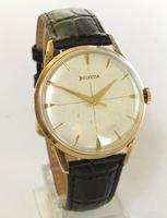 Gents 1950s Helvetia Wristwatch (2 of 5)