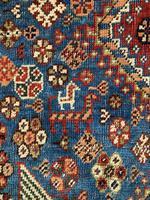 Antique Qashqai Rug (14 of 14)