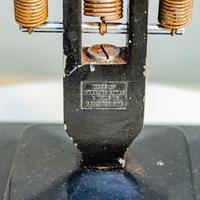 Vintage Angle Poise Desk Lamp (9 of 9)