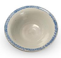 Spongeware Bowl (4 of 5)