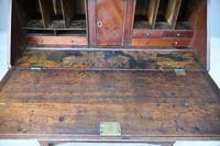 Georgian Oak Writing Bureau (11 of 12)