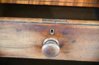 Antique Mahogany Chest of Drawers (7 of 12)