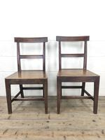 Two Similar Welsh Farmhouse Chairs (5 of 9)