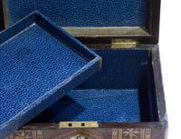 Beautiful Tunbridge Ware Box (7 of 8)