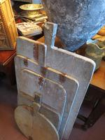 Set of 19th Century Bakers Preparstion Boards (4 of 8)