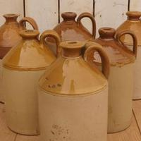 Stone Demijohns (2 of 6)