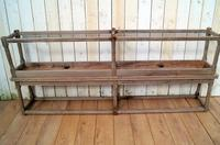 19th Century Pine Benches (8 of 10)