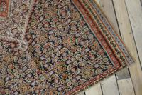 Fine Early 20th Century Senneh Kilim Rug (11 of 11)